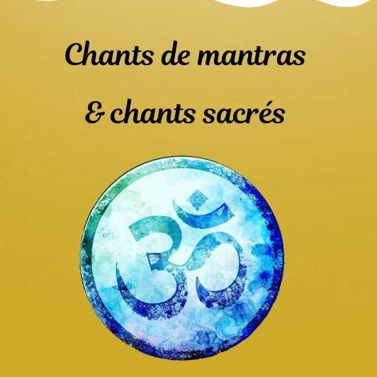 Chants de mantras et chants sacrés